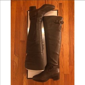 Nine West Celio over the knee boots